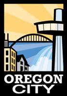 Stadt Oregon