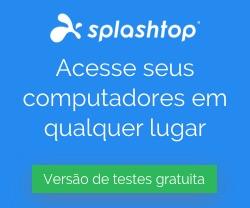Melhor valor do Splashtop