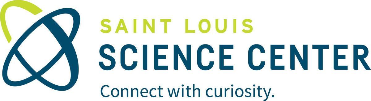 圣路易斯科学中心 Logo