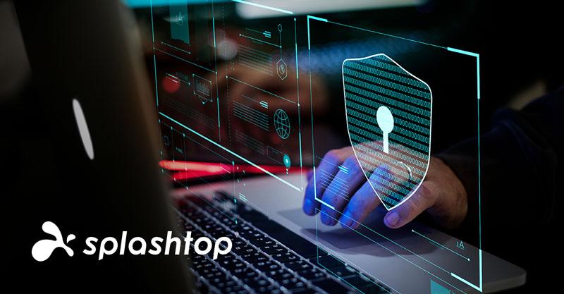 Splashtop investit massivement dans l'accès à distance sécurisé