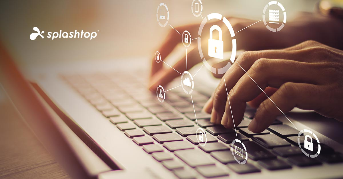 Splashtop security insights