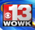 13 Logotipo de trabalho