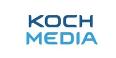 Logotipo de mídia Koch