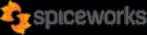 Logotipo de Spiceworks