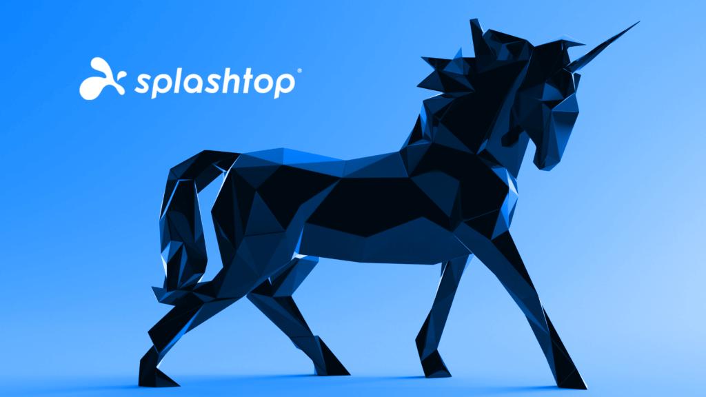 Splashtop 独角兽