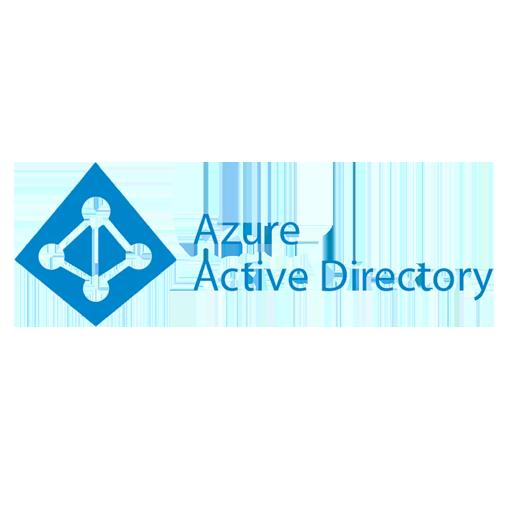 Logotipo do Azure