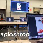 Accès à distance aux applications d'Adobe