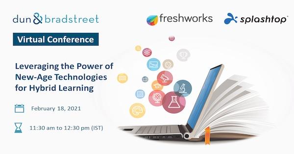Webinar de la Conferencia de Educación Virtual