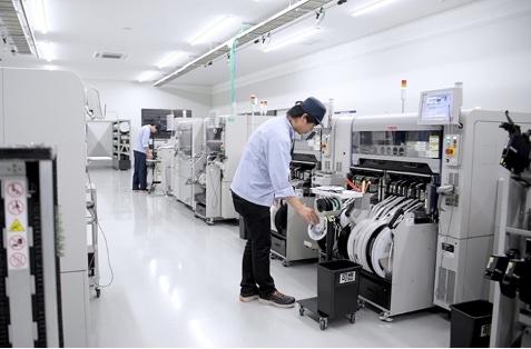 Yamaha Company Image 2